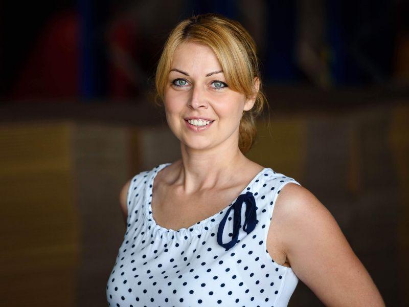 Marianna Farkas
